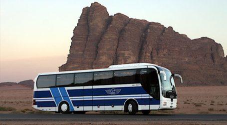 Ιορδανία: Ένοπλοι άνοιξαν πυρ σε λεωφορείο που μετέφερε ξεναγούς