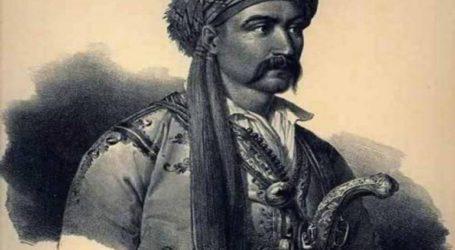 Ο Νικηταράς ήταν από τους ανδρείους και ανιδιοτελείς αγωνιστές της εθνεγερσίας του 1821