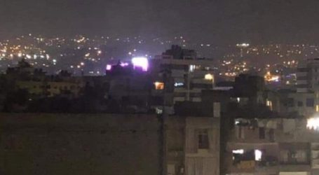 Ισραηλινό drone κατέπεσε στα νότια προάστια της Βηρυτού ενώ ένα δεύτερο εξερράγη