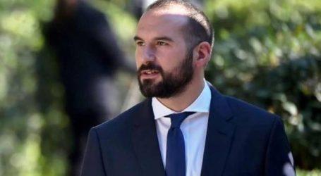 Η διεύρυνση του ΣΥΡΙΖΑ δεν έρχεται σε αντίθεση με τον αριστερό του προσανατολισμό