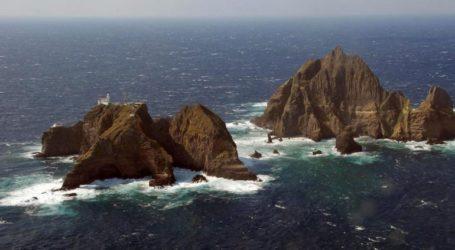 Ο στρατός της χώρας ξεκινά γυμνάσια γύρω από νησιά που διεκδικεί και η Ιαπωνία