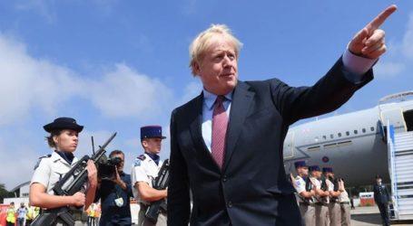 G7: Κρίσιμη συνάντηση Τζόνσον – Τουσκ