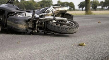 Νεκρός μοτοσικλετιστής σε τροχαίο στο Ζαγκλιβέρι
