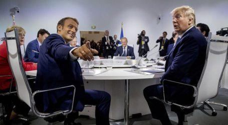 Συμφωνήσαμε στην αποκλιμάκωση της έντασης στις σχέσεις με το Ιράν
