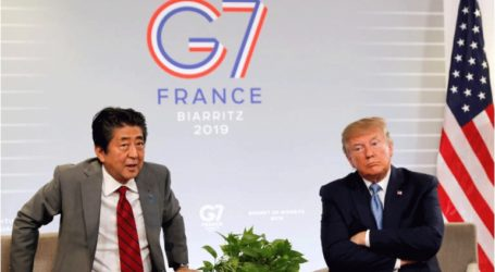 Άμπε: Συμφώνησαν ότι… διαφωνούν για τη Βόρεια Κορέα