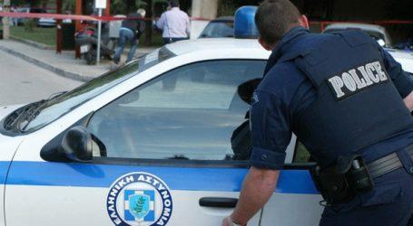 Ένοπληληστεία στα Λιόσια – Ένας τραυματίας