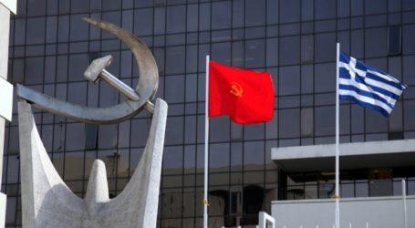 Διαμαρτυρία της Ευρωκοινοβουλευτικής Ομάδας, για τις «ανιστόρητες κι αντικομμουνιστικές φιέστες της ΕΕ»