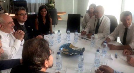 Οι συνομιλίες με τον ΥΠΕΞ του Ιράν ήταν θετικές και θα συνεχιστούν