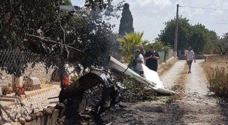 Στους επτά οι νεκροί από τη σύγκρουση ελικοπτέρου με αεροσκάφος στη Μαγιόρκα