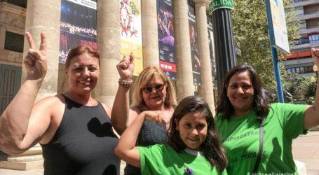 Γενική απεργία για τις Ισπανίδες καμαριέρες