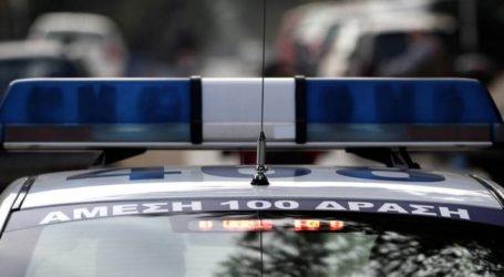 Σύλληψη διακινητή έπειτα από καταδίωξη στη Θεσσαλονίκη