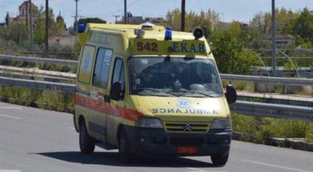 Τροχαίο δυστύχημα με πέντε νεκρούς μετανάστες στην Αλεξανδρούπολη