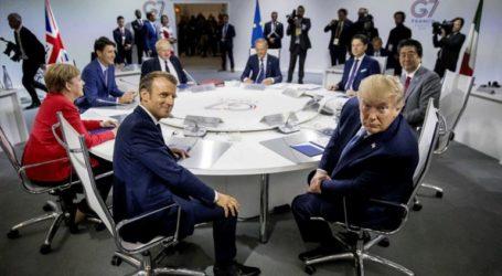 Εμπόριο, Ιράν και Χονγκ Κονγκ μεταξύ των θεμάτων που συζητήθηκαν στη Σύνοδο των G7