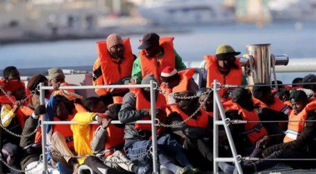 Γερμανική ΜΚΟ διέσωσε 100 μετανάστες στα ανοικτά της Λιβύης