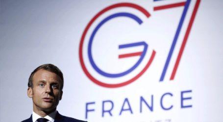 G7: Νέα Σύνοδος Κορυφής τον Σεπτέμβριο στην Ουκρανία
