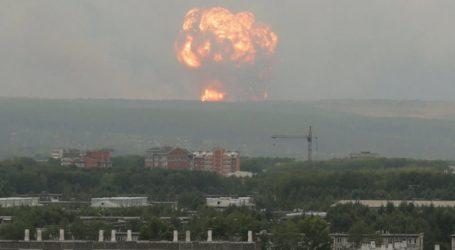 Εντοπίστηκαν ραδιενεργά ισότοπα μετά το ατύχημα σε στρατιωτική βάση