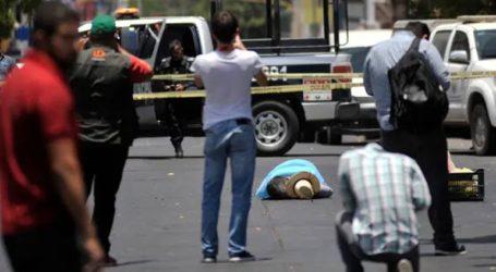 Να ληφθούν μέτρα για την καλύτερη προστασία δημοσιογράφων και ακτιβιστών στο Μεξικό