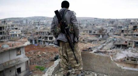 Οι επιθέσεις από Σύρους μαχητές πρέπει να εξαλειφθούν
