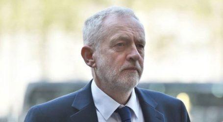 Το Brexit χωρίς συμφωνία «θα σήμαινε ένα Brexit προς όφελος του Τραμπ»