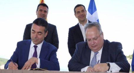 Ερώτημα στη Βουλή για τη μήνυση των Μακεδονικών Συλλόγων κατά του Νίκου Κοτζιά