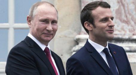 Πρέπει να επανεξετάσουμε τη σχέση μας με τη Ρωσία