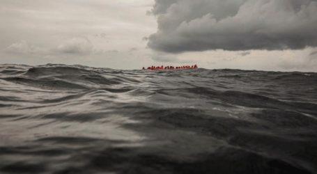 Φόβοι για τουλάχιστον 40 νεκρούς μετά από ναυάγιο στα ανοικτά της Λιβύης