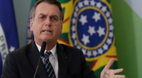 Μπολσονάρουπέραν κάθε λογικής:«Να ζητήσει συγνώμη ο Μακρόν για να… δεχτώ τη βοήθεια για τον Αμαζόνιο»!