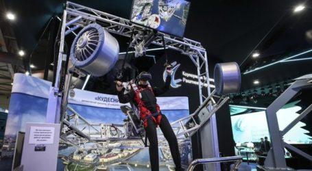 Η Ρωσία δηλώνει «έτοιμη» να μοιραστεί τη διαστημική τεχνολογία με την Τουρκία
