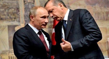 Ο Ερντογάν θέλει ακόμα περισσότερα από τη ρωσική αμυντική βιομηχανία