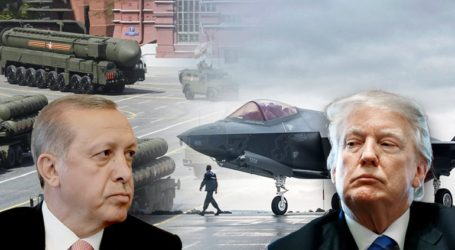 Η Βουλή των Αντιπροσώπων απαιτεί κυρώσεις κατά της Τουρκίας