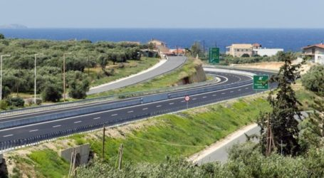 Ο περιφερειάρχης Κρήτης κάνει έκκληση να γίνει ο ΒΟΑΚ έργο προτεραιότητας