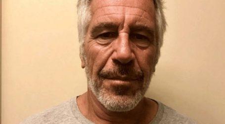 Ομοσπονδιακοί εισαγγελείς ζήτησαν να απορριφθεί η υπόθεση κατά του Επστάιν