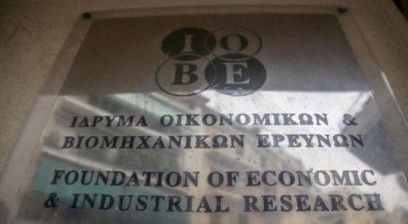 Μικρή βελτίωση επιχειρηματικών προσδοκιών στη βιομηχανία τον Ιούλιο