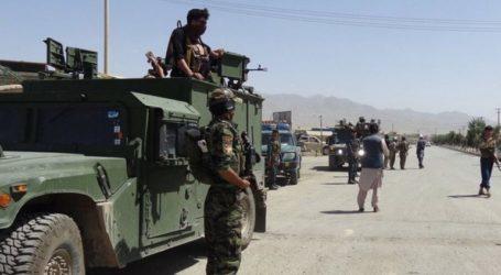 Στρατιωτικές επιχειρήσεις εναντίον των Ταλιμπάν και του ΙSIS