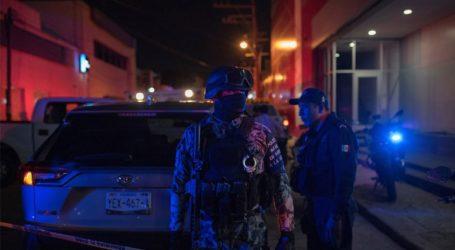 Τουλάχιστον 23 νεκροί από πυρκαγιά που ξέσπασε σε μπαρ