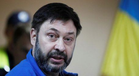 Ελεύθερος με εγγύηση ο φυλακισμένος Ρώσος δημοσιογράφος Βισίνσκι
