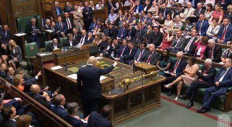 Σφοδρές αντιδράσεις για την κίνηση Τζόνσον να κλείσει το Κοινοβούλιο
