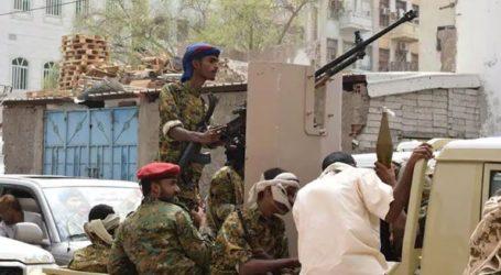 Ο κυβερνητικός στρατός εισήλθε στο Άντεν