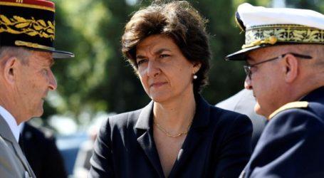 Την Σιλβί Γκουλάρ προτείνει ο Μακρόν ως επίτροπο της Ε.Ε.