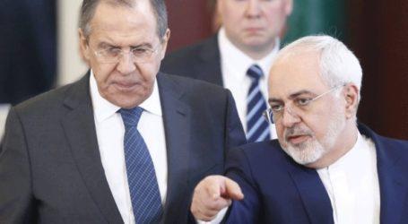 Συνάντηση των ΥΠΕΞ Ρωσίας και Ιράν στις 2 Σεπτεμβρίου στη Μόσχα