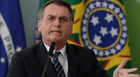 Η Βραζιλία δέχεται βοήθεια από τη Χιλή για την κατάσβεση των πυρκαγιών στον Αμαζόνιο