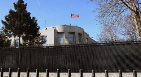 Συνάντηση Ερντογάν με τον νέο πρέσβη των ΗΠΑ στην Τουρκία
