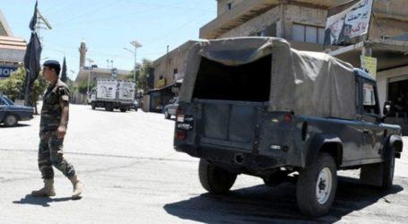 Ο στρατός πυροβόλησε ισραηλινό drone που πετούσε στον νότιο Λίβανο