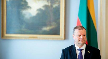 Ο πρωθυπουργός Σαούλιους Σκβερνέλις αποκάλυψε ότι πάσχει από λέμφωμα