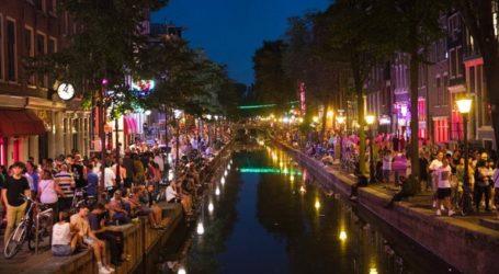 Η Ολλανδία κηρύσσει τον «πόλεμο» στον υπερτουρισμό