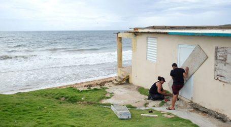 Τυφώνας Ντόριαν: Γλύτωσε τα χειρότερα το Πουέρτο Ρίκο