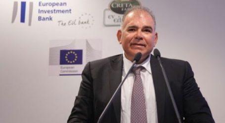 Εξώδικο στον Κ. Δομαζάκη για την υπόθεση Creta Farms
