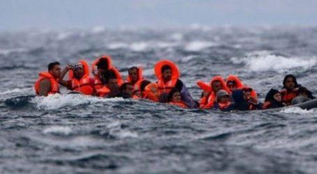 Συνολικά 26 μετανάστες περισυνελέγησαν ανοικτά του Φαρμακονησίου
