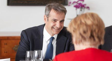 «Ο Κυρ. Μητσοτάκης ζητεί επενδύσεις, όχι χάρες»