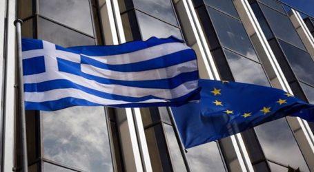Μεγάλη βελτίωση του δείκτη οικονομικού κλίματος στην Ελλάδα τον Αύγουστο